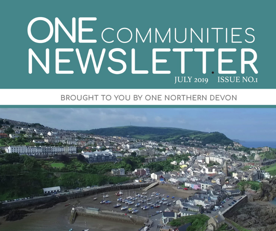 One Communities Newsletter